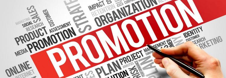 Продвижение продукта в маркетинге