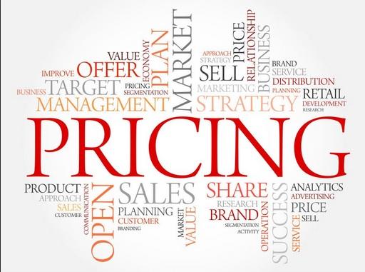 классический комплекс маркетинга и цена